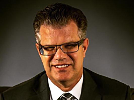 Terry Dworaczyk